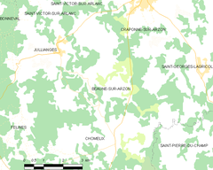 Map commune FR insee code 43023.png