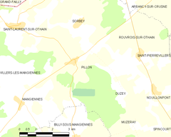 Map commune FR insee code 55405.png