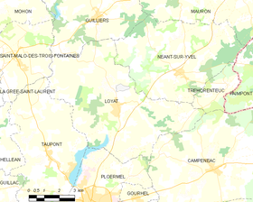 Map commune FR insee code 56122.png