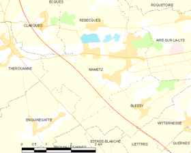 Map commune FR insee code 62543.png
