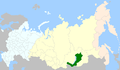 Map of Russia - Soïotes(2008-03).png