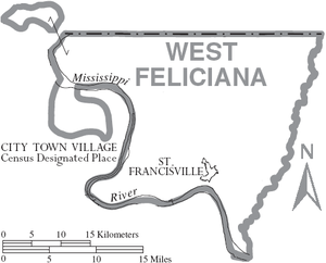 west feliciana county singles Browse 1 cheap houses for sale in west feliciana county, la, priced up to $200,000 find cheap homes for sale, view cheap condos in west feliciana county, la, view real estate listing.