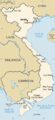 Mapa de la República Socialista de Vietnam.png
