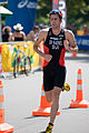 Marc-Yvan De Kaenel - Triathlon de Lausanne 2010.jpg