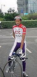 Marcelino Garcia Alonso