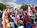 March for Welsh Independence arranged by AUOB Cymru First national march; Wales, Europe 18.jpg