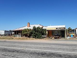 Mardella Suburb of Perth, Western Australia