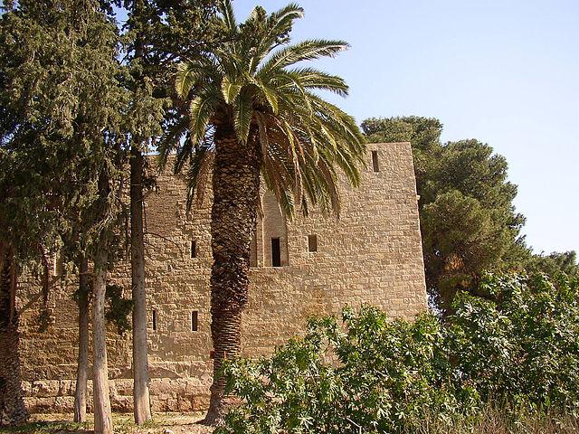 Castello di Maredolce_2