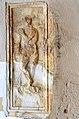 Maria Saal Possau Grabbaurelief mit Trauergenius 30122013 175.jpg