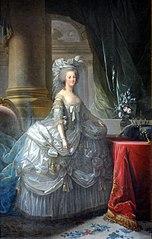 Marie-Antoinette, reine de France (1755-1793)