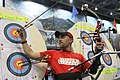 Marines compete in archery at Warrior Games 130515-M-HQ478-515.jpg