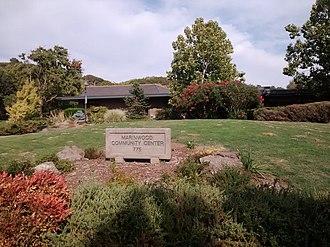 Marinwood, California - The Marinwood Community Center