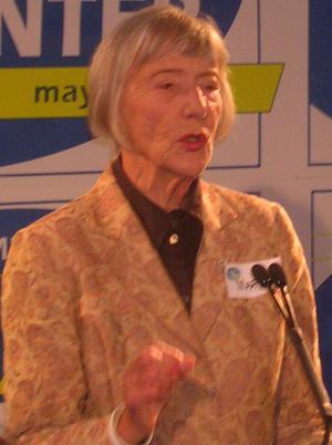 Marion Dewar - Marion Dewar