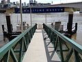 Maritime Museum ferry wharf 04.JPG