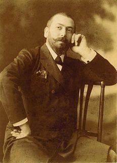 Marius Sestier