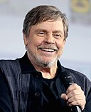 Mark Hamill by Gage Skidmore 2