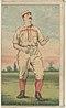 Mark Polhemus, Indianapolis Hoosiers, baseball card portrait LCCN2007680767.jpg