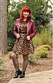 Maroon Faux Leather Jacket Remix (22597370463) (cropped 2).jpg