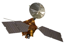 Mars Reconnaissance Orbiter spacecraft model.png