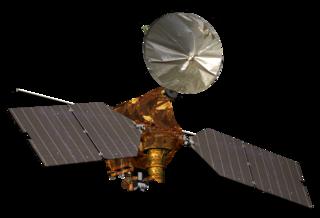 <i>Mars Reconnaissance Orbiter</i> A NASA Mars orbiter
