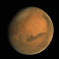 Mars as seen from Mangalyaan (MOM).png