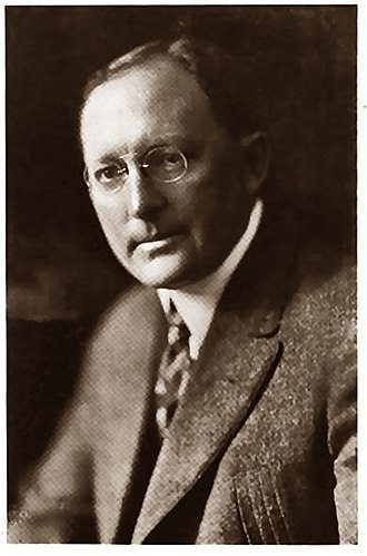 Marshall Stedman - Who's Who in the Film World, 1914