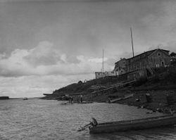 Marshall Yukon River 1953 FWS.jpg