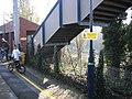 Marston Green Railway Station. - geograph.org.uk - 81180.jpg