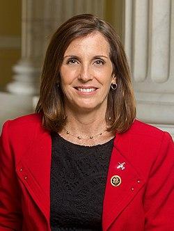 Martha McSally official portrait cropped 115th congress.jpg