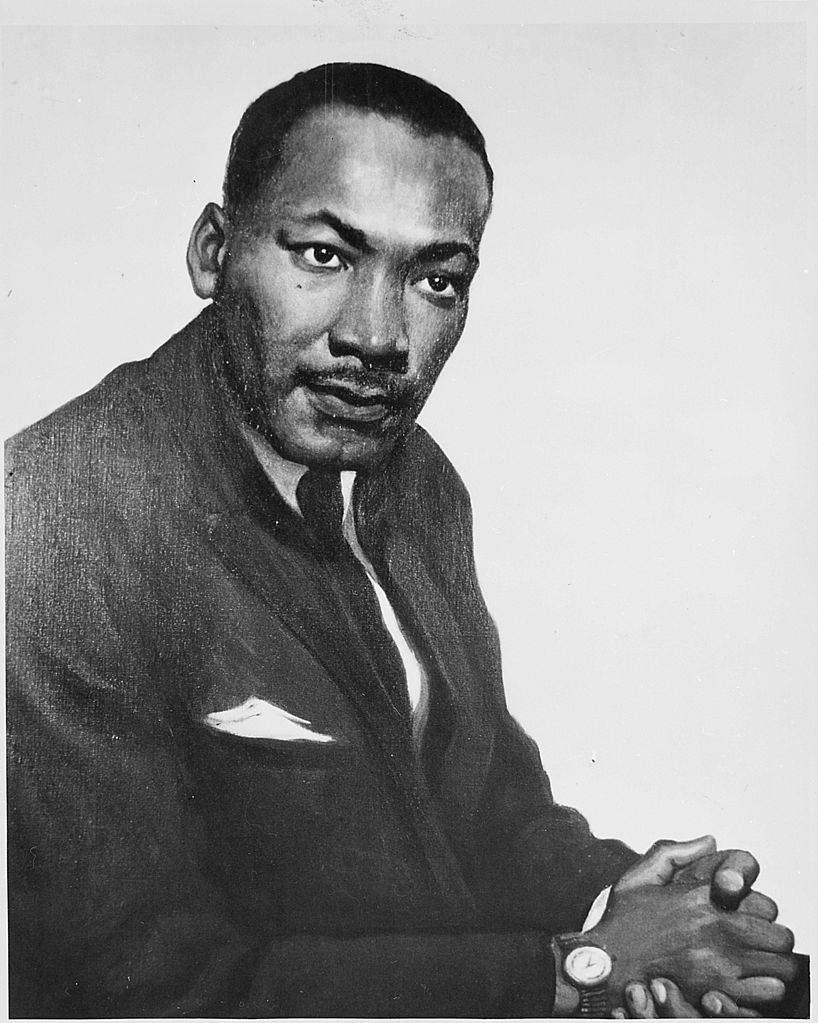 martin luther king - photo #10