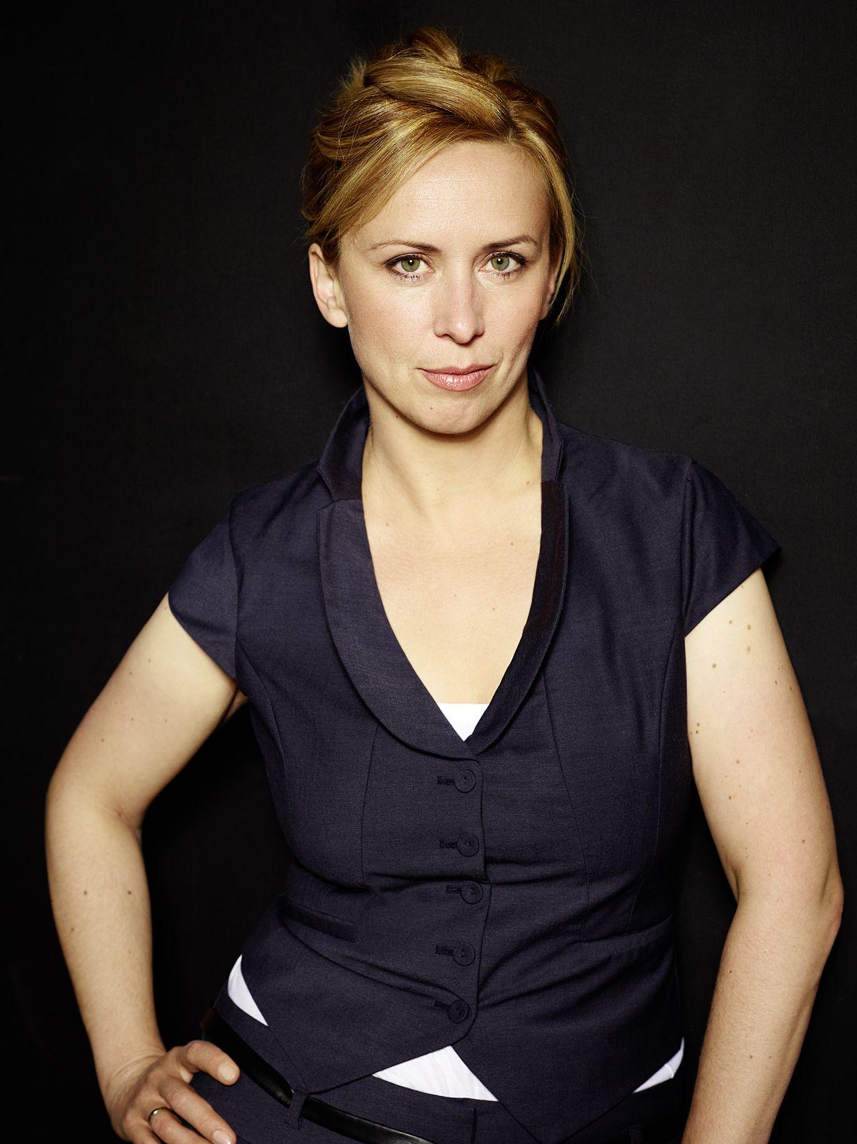 Martina Brandl – Wikipedia