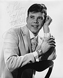 Marty Wilde: Age & Birthday