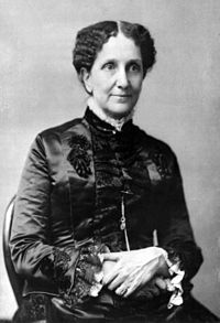 Christian Science Founder, Mary Baker Eddy