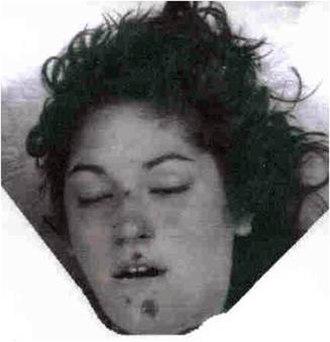 Woodlawn Jane Doe - Image: Maryland Jane Doe 1976 (2)