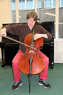 Mats Lidström Swedish musician