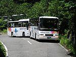Matsumoto dentetsu Norikuradake shuttle-bus P8128212.jpg