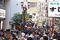 Matsuri procession, Asakusa, May 2017.jpg