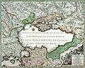 Matthäus Seutter - Nova et acrurata Tartariae Europae seu minoris.jpg