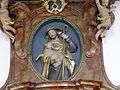 Mauerstetten - St. Vitus - Kanzel (4).JPG