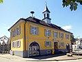 Maulburg, Post.jpg