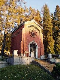 Mausoleum of Krzeczunowicz family (2).jpg