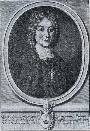 Muffat, Georg (1653-1704)