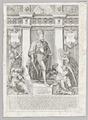 """Maximilian II ur """"Fransiscus Tertius Bergomatis, Austriacae gentis imagines"""", Innsbruck 1569 - Skoklosters slott - 99713.tif"""