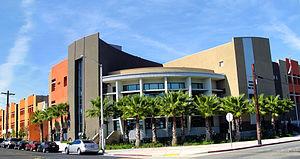 Maywood Academy High School - Image: Maywoodacademy