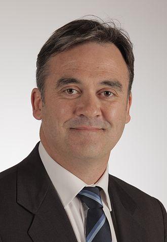 Andrew McLachlan - Image: Mc Lachlan Profile