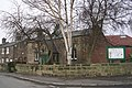Meanwood Institute - Green Road - geograph.org.uk - 1137394.jpg