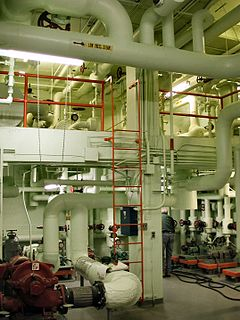 Pipefitter occupation