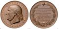 Medaille Karl Simon Morgenstern 1856.png