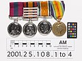 Medal, campaign (AM 2001.25.108.2-7).jpg