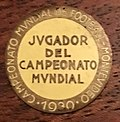 Medal Given during the 1st Soccer World Cup ever.jpg